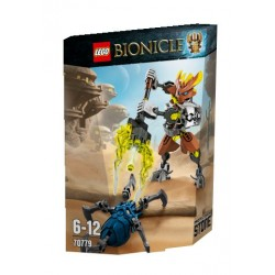 LEGO BIONICLE 70779 Obrońca Skał NOWOŚĆ 2015