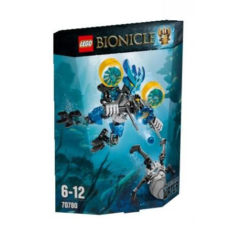 LEGO BIONICLE 70780 Obrońca Wody NOWOŚĆ 2015