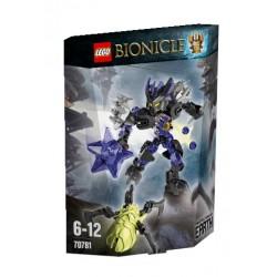 LEGO BIONICLE 70781 Obrońca Ziemi NOWOŚĆ 2015