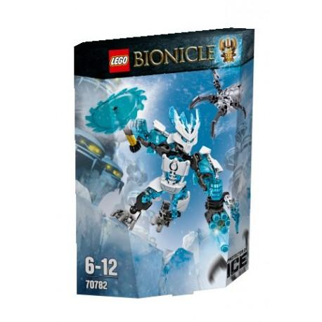 LEGO BIONICLE 70782 Obrońca Lodu NOWOŚĆ 2015