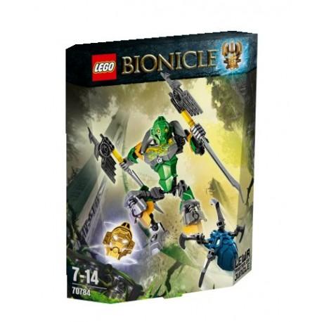 LEGO BIONICLE 70784 Władca Dżungli - Lewa NOWOŚĆ 2015