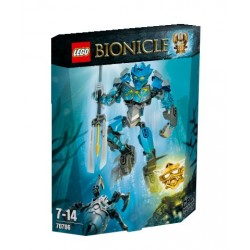 LEGO BIONICLE 70786 Władczyni Wody - Gali NOWOŚĆ 2015