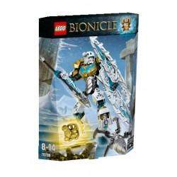 LEGO BIONICLE 70788 Władca Lodu - Kopaka NOWOŚĆ 2015