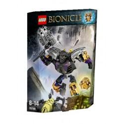 LEGO BIONICLE 70789 Władca Ziemi - Onua NOWOŚĆ 2015