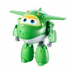 SUPER WINGS Transformująca MIRA Samolot i Robot 710280