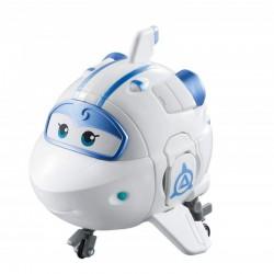 SUPER WINGS Transformująca ASTRA Samolot i Robot 720224