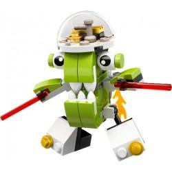 Lego Mixels 41527 Seria 4 - Rokit NOWOŚĆ 2015