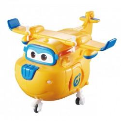 SUPER WINGS Transformujący ŚRUBEK DONNIE Samolot i Robot 710220