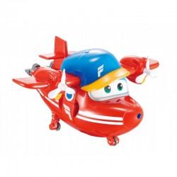 SUPER WINGS Transformujący FLIP Samolot i Robot 720221