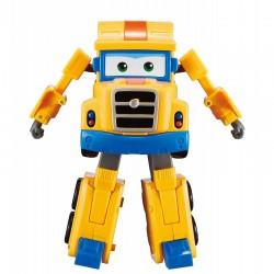 SUPER WINGS Transformujący POPPA WHEELS Ciężarówka i Robot 720225