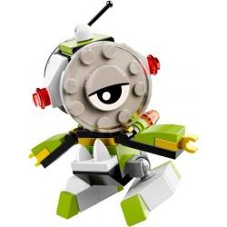 Lego Mixels 41529 Seria 4 - Nurp - Naut NOWOŚĆ 2015