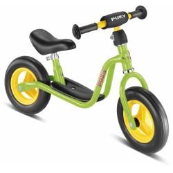 Puky Rowerek Biegowy LRM Zielony