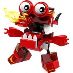 Lego Mixels 41532 Seria 4 - Burnard NOWOŚĆ 2015