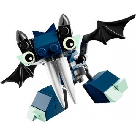 Lego Mixels 41534 Seria 4 - Vampos NOWOŚĆ 2015