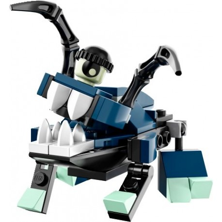 Lego Mixels 41535 Seria 4 - Boogly NOWOŚĆ 2015