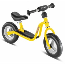 Puky Rowerek Biegowy LRM Żółty