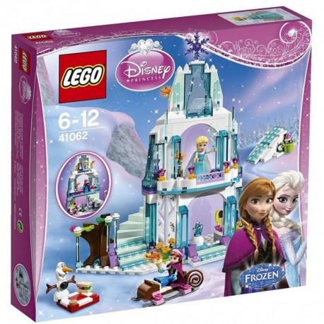LEGO DISNEY PRINCESS 41062 Błyszczący lodowy zamek Elzy NOWOŚĆ 2015
