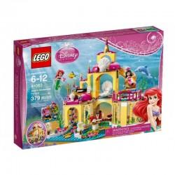LEGO DISNEY PRINCESS 41063 Podmorski Pałac Arielki NOWOŚĆ 2015