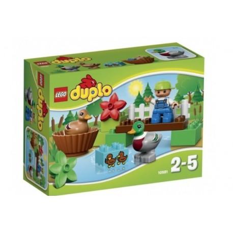 LEGO DUPLO 10581 Ville - Kaczki NOWOŚĆ 2015