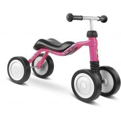 Puky Rowerek Jeździk Wutsch Różowy