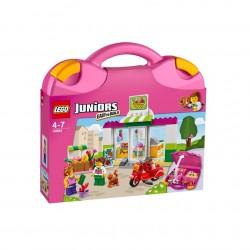 LEGO JUNIORS 10684 Walizeczka - Supermarket NOWOŚĆ 2015