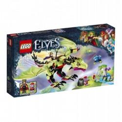 LEGO ELVES 41183 Zły Smok Króla Goblinów