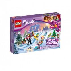 LEGO FRIENDS 41326 Kalendarz Adwentowy