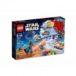 LEGO STAR WARS 75184 Kalendarz Adwentowy