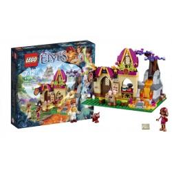 LEGO ELVES 41074 Azari i Magiczna Piekarnia NOWOŚĆ 2015