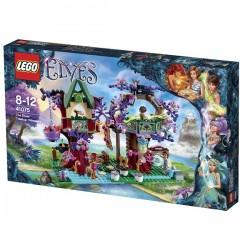 LEGO ELVES 41075 Kryjówka Elfów na drzewie NOWOŚĆ 2015