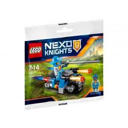 LEGO NEXO KNIGHTS 30371 Rycerski Motocykl