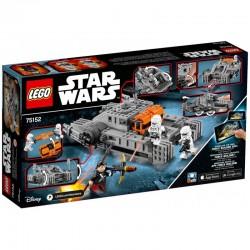 LEGO STAR WARS 75172 Szturmowy Czołg Poduszkowy