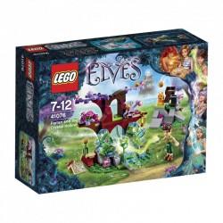 LEGO ELVES 41076 Faran i Dziupla z Kryształem NOWOŚĆ 2015