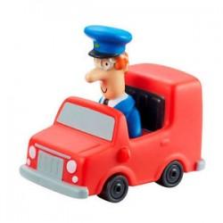 LISTONOSZ PAT Mini Pojazd z Figurką 06534