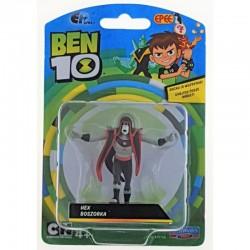 BEN 10 Minifigurki HEX 76768