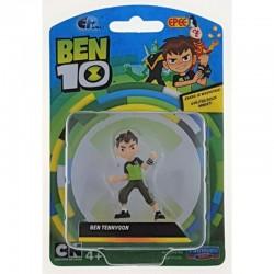 BEN 10 Minifigurki BEN 76761
