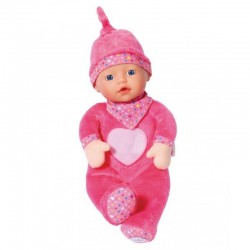 ZAPF CREATION Pierwsza Miłość Lalka BABY BORN z Projektorem 824061