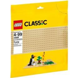 LEGO Classic 10699 Płytka Konstrukcyjna - Piaskowa NOWOŚĆ 2015