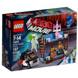 LEGO MOVIE 70818 Kanapa Emmeta NOWOŚĆ 2015