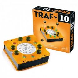 TREFL Gra Edukacyjna TRAF W 10 01669