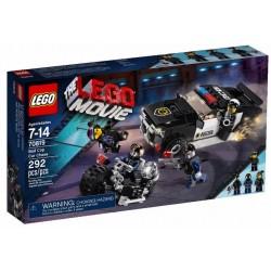 LEGO MOVIE 70819 Pościg za Złym Policjantem NOWOŚĆ 2015