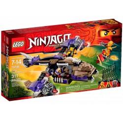 LEGO NINJAGO 70746 Atak Śmigłowca Condrai NOWOŚĆ 2015
