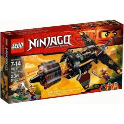 LEGO NINJAGO 70747 Kruszarka Skał NOWOŚĆ 2015