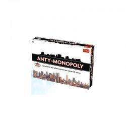 TREFL Gra Strategiczna ANTY-MONOPOLY 01511