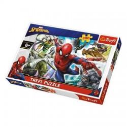 TREFL Puzzle 200 SPIDERMAN 13235