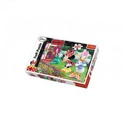 TREFL Puzzle 160 MYSZKA MIKI 15328