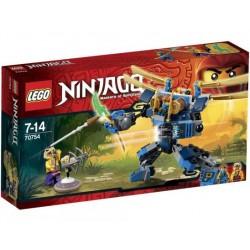 LEGO NINJAGO 70754 Electro Mech NOWOŚĆ 2015