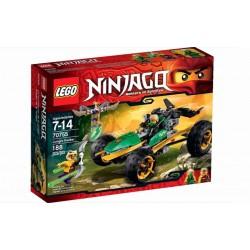 LEGO NINJAGO 70755 Ścigacz NOWOŚĆ 2015