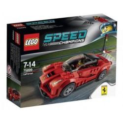 LEGO SPEED CHAMPIONS 75899 La Ferrari NOWOŚĆ 2015