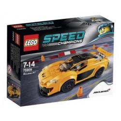 LEGO SPEED CHAMPIONS 75909 McLaren PT1 NOWOŚĆ 2015